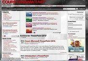 Cours PowerPoint 2007-2010 Informatique