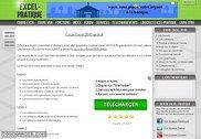 Cours Excel 2010 gratuit Informatique