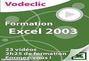 Formation Excel 2003 Informatique