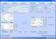 Simulation d'Emprunt Pro Finances & Entreprise