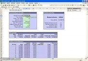 JxPret Calcul Crédit Excel Finances & Entreprise