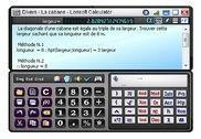 Lorisoft Calculator 10.1.2 Bureautique