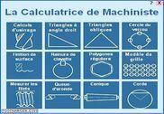 La Calculatrice de Machiniste Bureautique