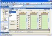 Calendar Browser for Outlook Bureautique