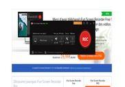 iFun Screen Recorder Multimédia