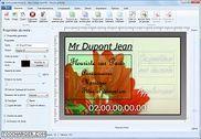 Easy Create Card Bureautique