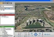 Google Earth Maison et Loisirs