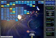 Cosmic Ball Jeux
