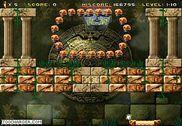 Aztec Bricks Jeux
