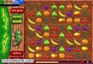 Fruit Puzzle 3D Jeux