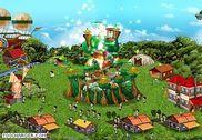Floating Kingdom Jeux