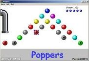 Poppers Jeux