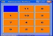 Akimania Reflex Jeux