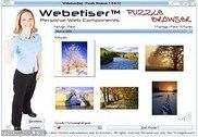 Webetiser Puzzle - Best of 2004 Package Jeux