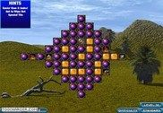 Solid Spheres Jeux