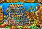 Lost in Reefs Jeux