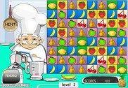 Juicy Puzzle Jeux
