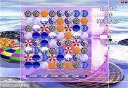 A Sea of Pebbles Jeux