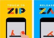 Zip-Zap iOS Jeux