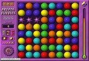 2M Arcade Bubbles Jeux
