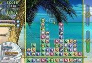 Caribbean Puzzle Jeux