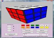 Rubik's Cube Jeux