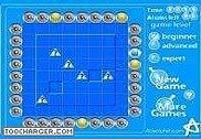 Atomic Minesweeper Jeux