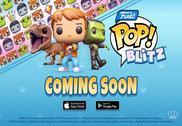 Funko Pop ! Blitz Android Jeux