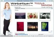 Webetiser Puzzle - Valentine Day Package Jeux