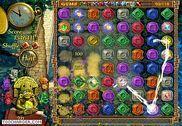 The Treasures Of Montezuma Jeux