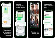 ICQ New iOS Internet