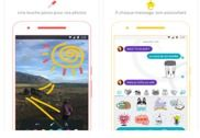 Google Allo Android  Internet