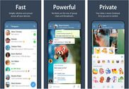 Telegram Android Internet