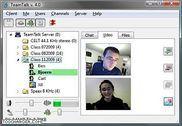 TeamTalk Internet