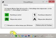VisualKeys Utilitaires