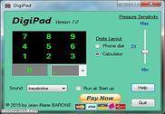 DigiPad Utilitaires