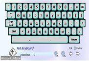 MA Keyboard Utilitaires