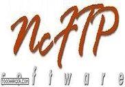 NcFTP client Internet