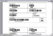 Barcode ActiveX Control Bureautique