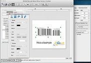 iWinSoft Barcode Maker for Mac Bureautique
