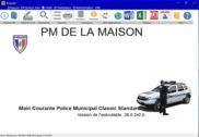 Police Municipale Classic Finances & Entreprise