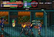 Street of Rage Remake Jeux