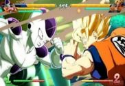 Dragon Ball FighterZ Jeux