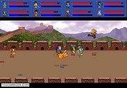 Little Fighter II Jeux