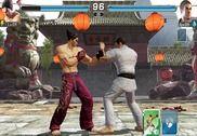 Tekken Android Jeux