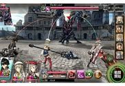 God Eater Resonant Ops Android Jeux