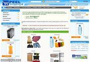 PEEL Shopping Internet