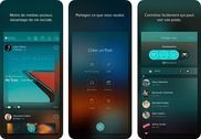 Vero iOS Internet