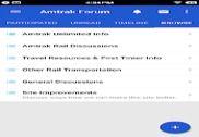 Amtrak Forum Internet