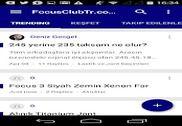 Focus Club TR Internet